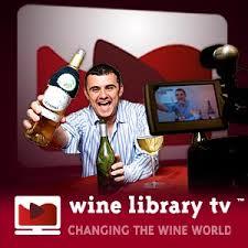 Vaynerchuck Wine Library