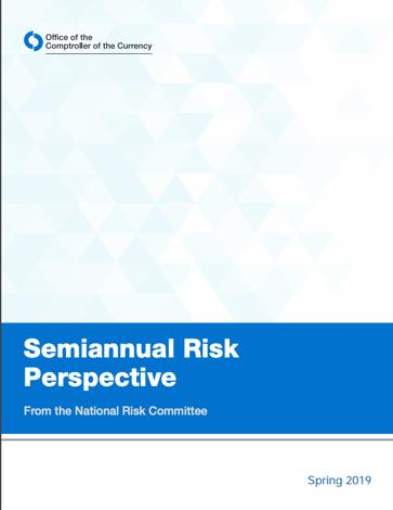 OCC Risk Spring 2019
